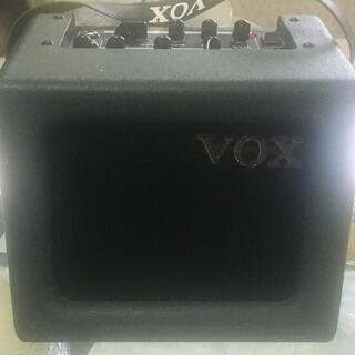 ヴォックス(VOX)のvox  ミニアンプ(ギターアンプ)