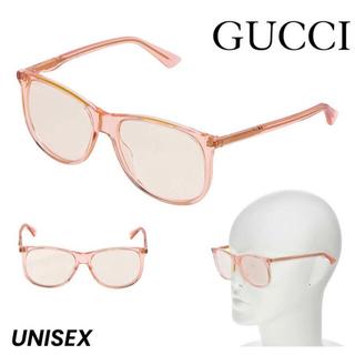 Gucci - 新品未使用 GUCCI サングラス GG0263S 007