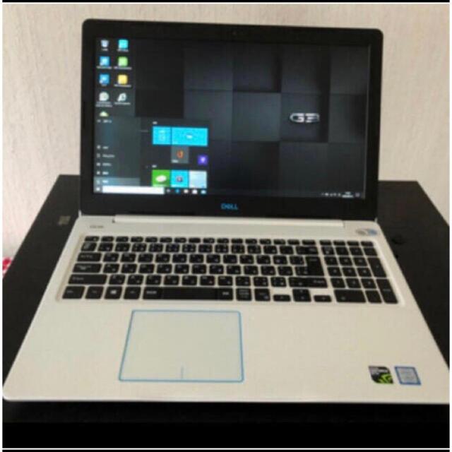DELL(デル)のDELL  ゲーミングノートパソコン G3 3579 ラクマ7%割引き券使えます スマホ/家電/カメラのPC/タブレット(ノートPC)の商品写真