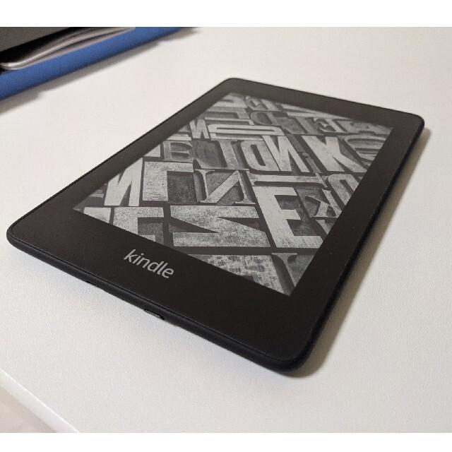 Kindle Paperwhite 10世代 スマホ/家電/カメラのPC/タブレット(電子ブックリーダー)の商品写真