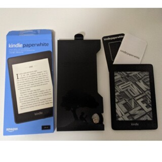 Kindle Paperwhite 10世代
