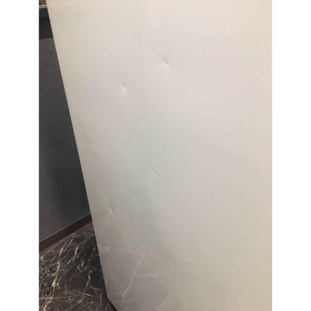 三菱(ミツビシ)の(まさ様専用)三菱 冷凍冷蔵庫 3ドア冷蔵庫 335L MR-C34W-W スマホ/家電/カメラの生活家電(冷蔵庫)の商品写真