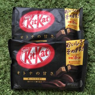 Nestle - キットカット ミニ 大人の甘さ