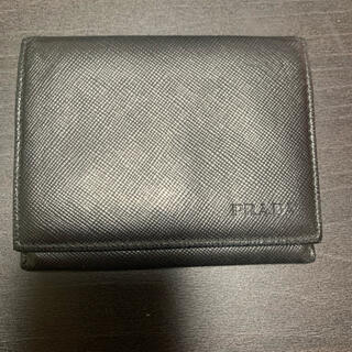 PRADA - プラダ PRADA カードケース 定期入れ