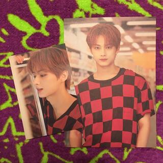 セブンティーン(SEVENTEEN)のHYBE  フォトカード ポストカード SEVENTEEN セブチ ジュン(K-POP/アジア)