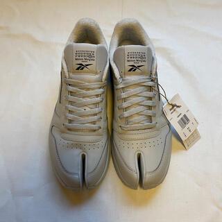 マルタンマルジェラ(Maison Martin Margiela)の新品 MAISON MARGIELA x Reebok sneaker 29(スニーカー)