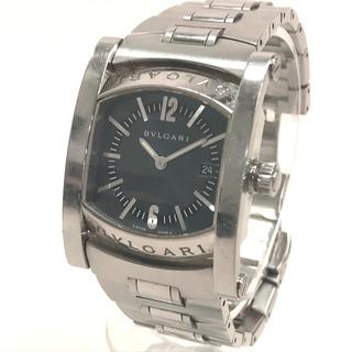 ブルガリ(BVLGARI)のブルガリ AA39S メンズ レディース アショーマ ボーイズ腕時計 シルバー(腕時計)