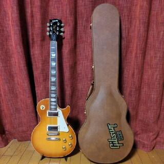 ギブソン(Gibson)の【美品】Gibson Les Paul Traditional 2016 T (エレキギター)