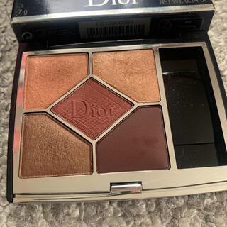 Christian Dior - Dior アイシャドウ ミッツァ 689
