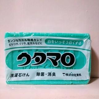 トウホウ(東邦)のウタマロ 洗濯石けん(洗剤/柔軟剤)