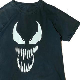 マーベル(MARVEL)の90's ベノム ヴェノム Venom Tシャツ マーブル(Tシャツ/カットソー(半袖/袖なし))
