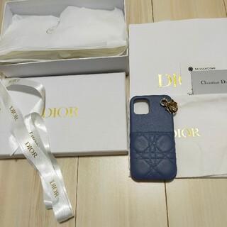 クリスチャンディオール(Christian Dior)のレディーディオール ディオール iPhone12&12pro(iPhoneケース)