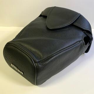 ニコン(Nikon)のニコン Nikon  セミソフトケース (CF-D80 ) (ケース/バッグ)