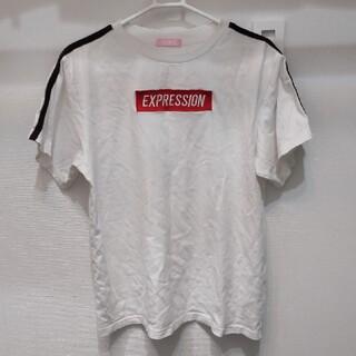 ダブルシー(wc)のW♥️C  半袖Tシャツ(Tシャツ(半袖/袖なし))