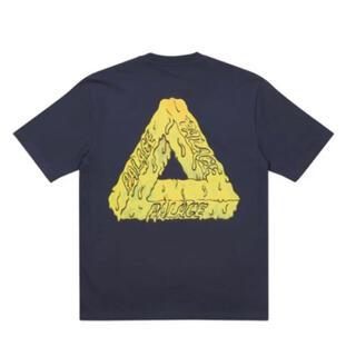 シュプリーム(Supreme)のPALACE SKATEBOARDS TRI-SLIME Logo Tee(Tシャツ/カットソー(半袖/袖なし))