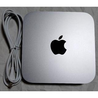 アップル(Apple)の値下げMac mini 2012 WOS i5 8GB SSD256GB(デスクトップ型PC)