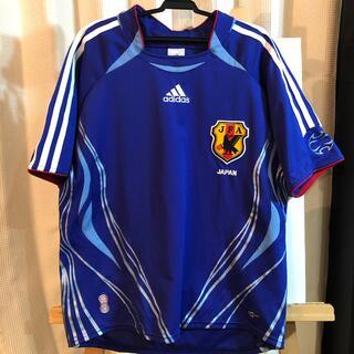 アディダス(adidas)のadidas サッカーTシャツ日本代表 160(応援グッズ)