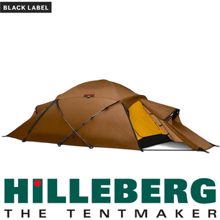 HILLEBERG - ヒルバーグ サイボ テント hilleberg saivo サンド