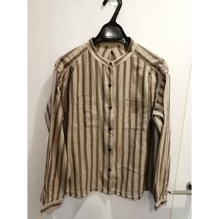 コーエン(coen)のcoen  レディースシャツ (シャツ/ブラウス(長袖/七分))