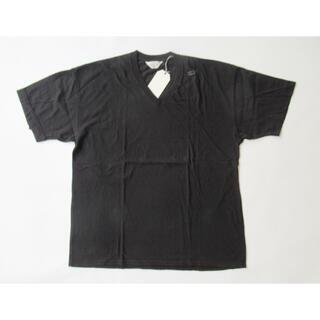 アンユーズド(UNUSED)の定番 UNUSED US1182 スタンダードVネックTシャツ 2☆アンユーズド(Tシャツ/カットソー(半袖/袖なし))