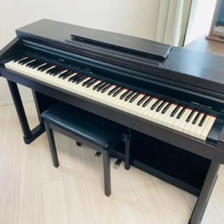 ヤマハ(ヤマハ)のカワイ 電子ピアノ pw900(電子ピアノ)