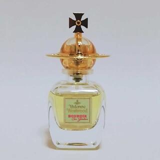 ヴィヴィアンウエストウッド(Vivienne Westwood)の廃盤 ヴィヴィアンウエストウッド ブドワール シンガーデン EDP 30m 香水(香水(女性用))