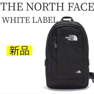 THE NORTH FACE - 韓国限定 ノースフェイス WL BASIC SLING BAG