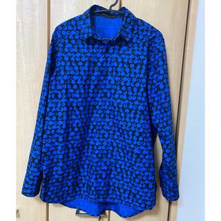 ルイヴィトン(LOUIS VUITTON)のLouis Vuitton DNAシャツ(シャツ)
