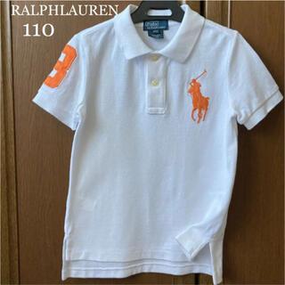 Ralph Lauren - ラルフローレン 半袖 シャツ ポロシャツ 春 夏 ビッグポニー