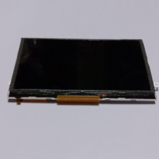 PSP3000  液晶画面(ゲーム)