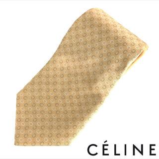 セリーヌ(celine)の✨新品✨ CELINE ネクタイ 総柄(ネクタイ)