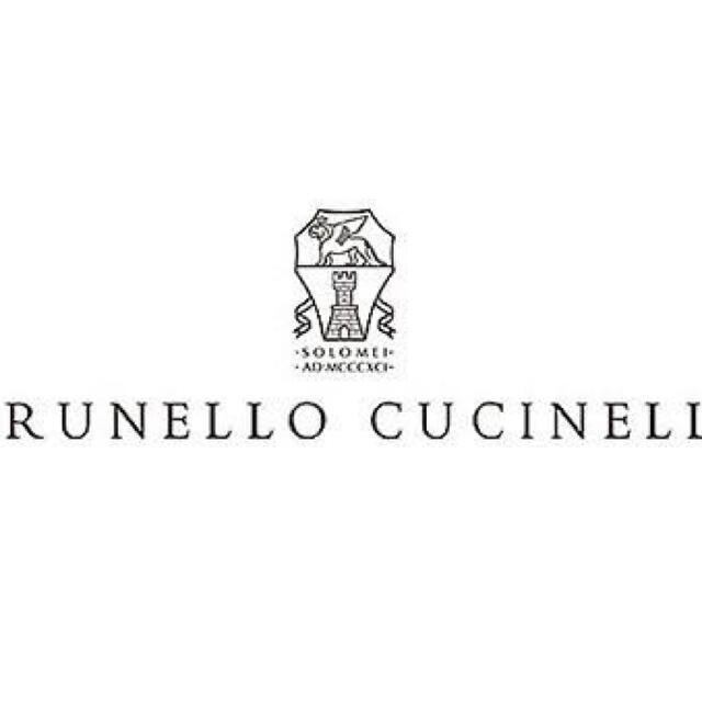 BRUNELLO CUCINELLI(ブルネロクチネリ)の新品未着用 BRUNELLO CUCINELLI ネクタイ ニットタイ メンズのファッション小物(ネクタイ)の商品写真