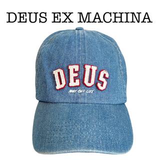 Deus ex Machina - デウスエクスマキナ キャップ 【期間限定価格】