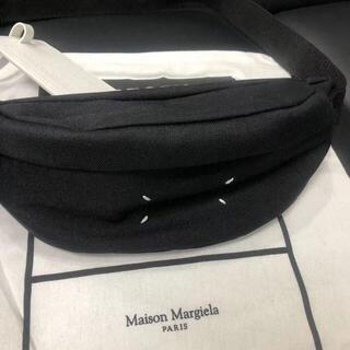 マルタンマルジェラ(Maison Martin Margiela)のMAISON MARGIELA メゾンマルジェラ バムバッグ ボディバッグ (トートバッグ)