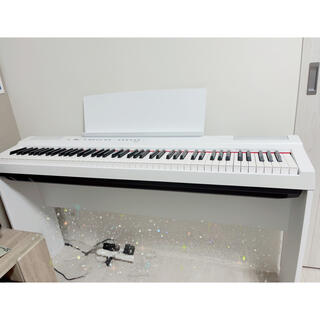 ヤマハ - ヤマハ 電子ピアノ p 225