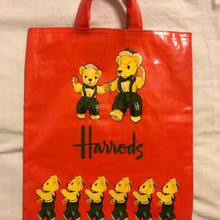ハロッズ(Harrods)のHarrods トートバッグ(トートバッグ)