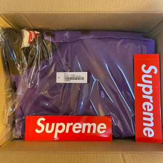 シュプリーム(Supreme)の21SS Supreme Barn Coat Dusty Purple M(カバーオール)