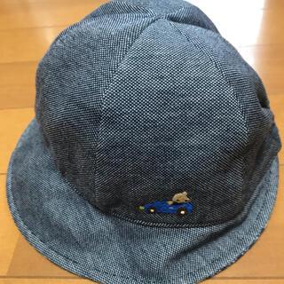 ファミリア(familiar)の美品 ファミリア  帽子(帽子)