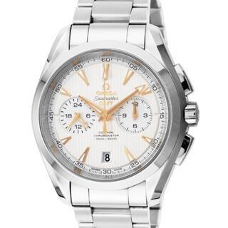 オメガ(OMEGA)のOMEGA(オメガ) メンズ腕時計(金属ベルト)