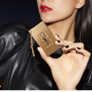 Yves Saint Laurent Beaute - 【新品未使用】イヴサンローラン ミラー