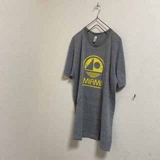 アメリカンアパレル(American Apparel)のAmerican Apparel*Tシャツ(Tシャツ/カットソー(半袖/袖なし))