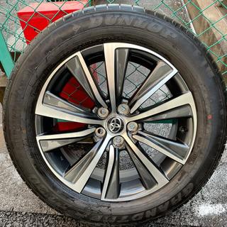 トヨタ - ハリアー 80系 タイヤホイール