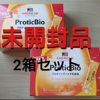 コストコ(コストコ)のyummyさま専用 プロティックバイオ 乳酸菌 180包 コストコ 腸活(その他)