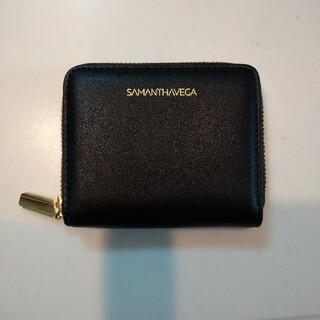 サマンサベガ(Samantha Vega)の【まめりん様専用】サマンサベガ 二つ折り財布(財布)