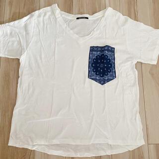 one*way - ワンウェイ Tシャツ