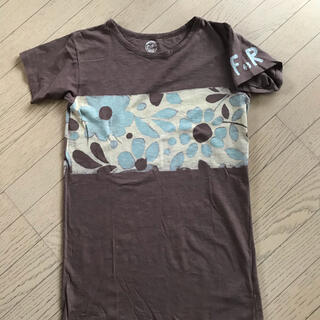 フォーティーファイブアールピーエム(45rpm)の45rpm  ロングTシャツ niki様専用(Tシャツ(半袖/袖なし))