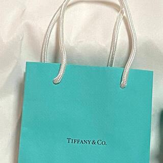 ティファニー(Tiffany & Co.)の紙袋(その他)