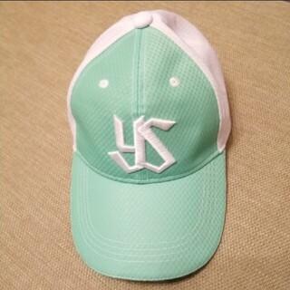 東京ヤクルトスワローズ - ヤクルトスワローズ 入場者プレゼント帽子