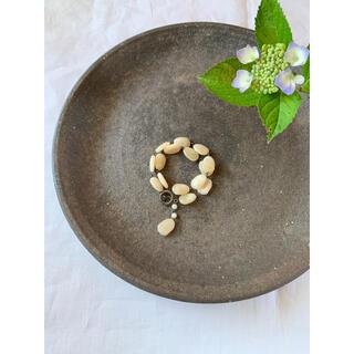 アッシュペーフランス(H.P.FRANCE)の天然石 ネックレス ブレスレット(ブレスレット/バングル)