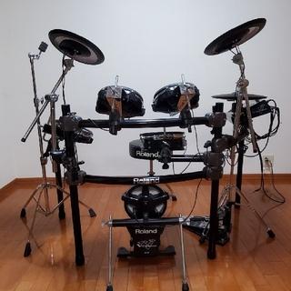ローランド(Roland)のRoland V-Drum TD-12(電子ドラム)